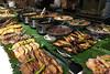 Ilonggo Grill - Spread