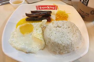 Tapa King - Breakfast