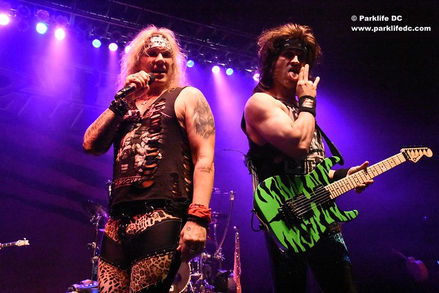 Steel Panther 28