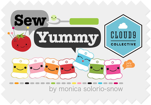 Sew Yummy | by Happy Zombie