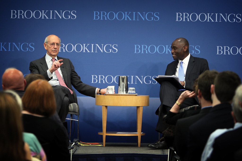 Justice Breyer Supreme Court Justifications For Intellectual Property Law
