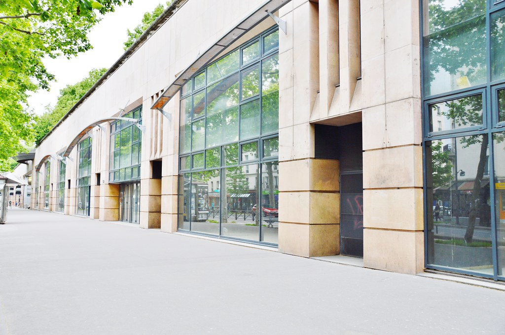 Agréable 139 Avenue Daumesnil 75012 Paris #2: ... 2014-05-08 Ex-Surcouf 139 Avenue Daumesnil 75012 Paris   By P.K.