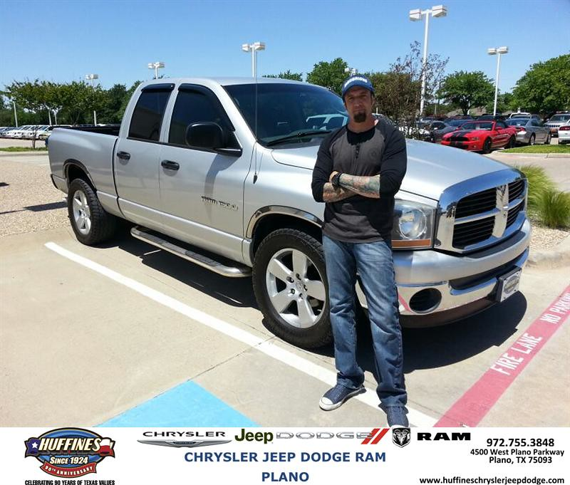 congratulations to mike luce on your dodge ram 1500 purc flickr. Black Bedroom Furniture Sets. Home Design Ideas