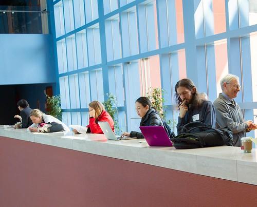 2014 UCSF Informatics Day