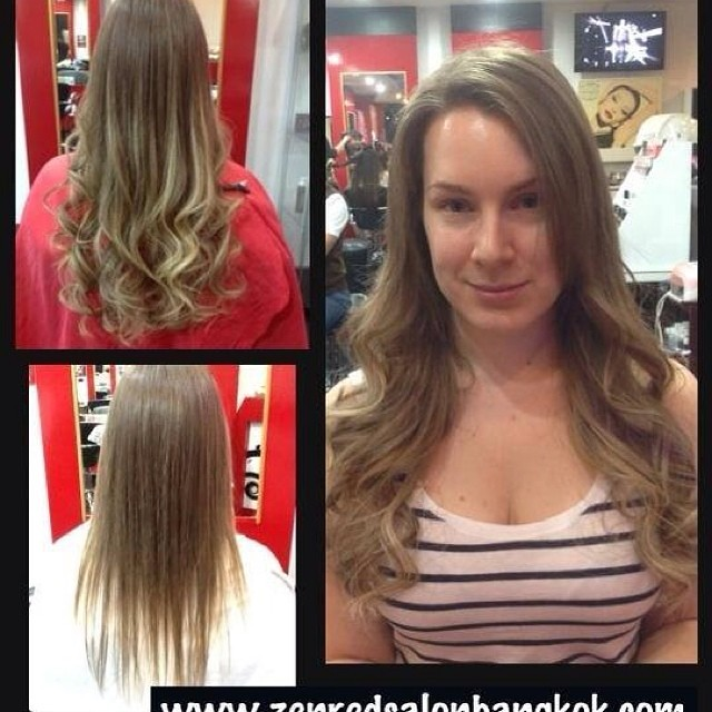 Wonderful Premium Grade Hair Extensions Can Not Only Add L Flickr