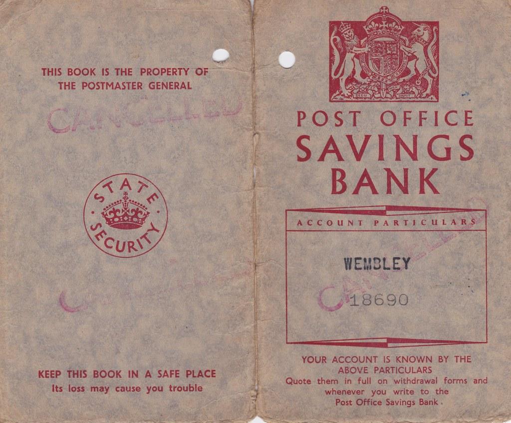 post savings bank adz