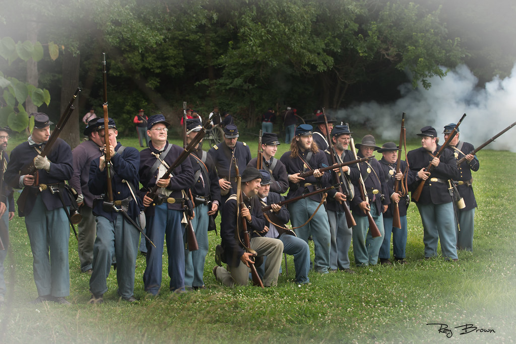 Yankee Civil War The gallery for -->...