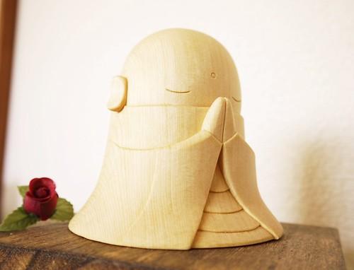 主な木彫り作品一覧