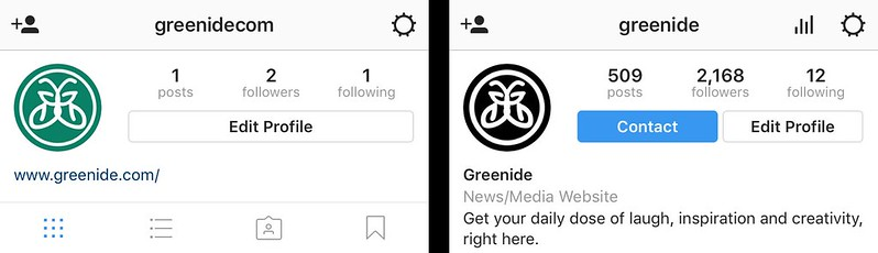 You Can Definitely Claim an Inactive Instagram Us    - Greenide