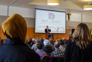 Rally With Refugees-5.jpg | by SpokaneFocus