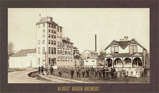 Albert-Braun-Brewing-Assn