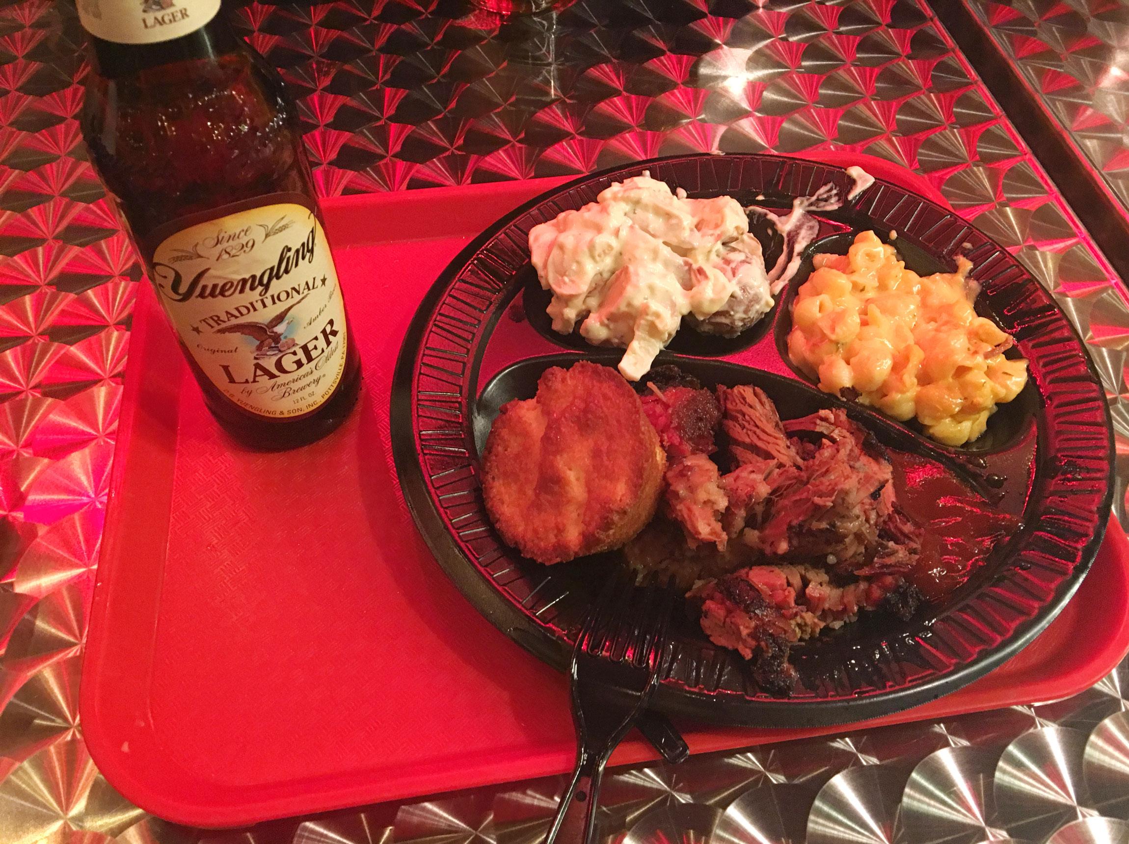 B & C Melrose BBQ in Nashville - Best Nashville BBQ