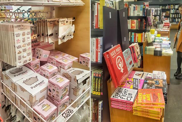 NYC Bookstoes_Kinokuniya (1)
