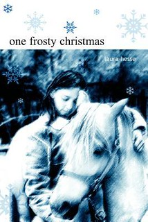 One Frosty Christmas by Laura Hesse