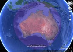 31 Uluru, Australia 5,120K