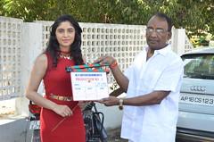 Degala Seenu Movie Opening Stills