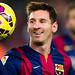 Messi élete, pályafutása