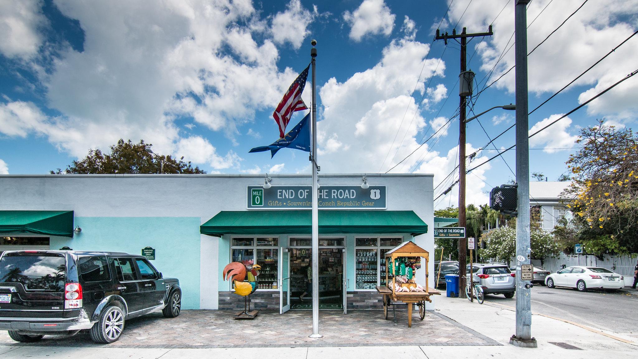 Key West - Floride - [USA]
