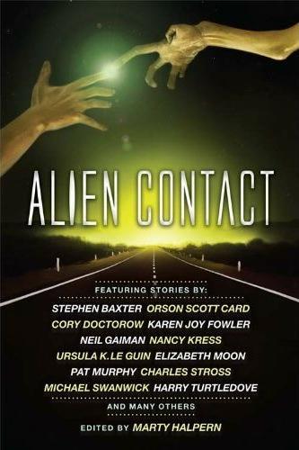 Alien Contact ebook