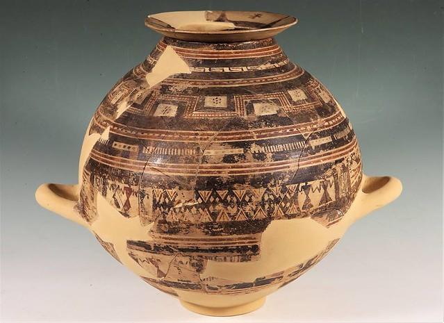 orari aprile museo archeologico