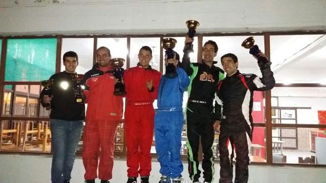 2° Fecha Kart Regional con pilotos invitados - Mdp