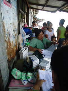 2014 Likhaan Clinic Outreach | by Trinity Jubilee Foundation