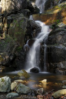 Wildcat Falls Yosemite National Park © Keith Breazeal | by Keith Breazeal Photography