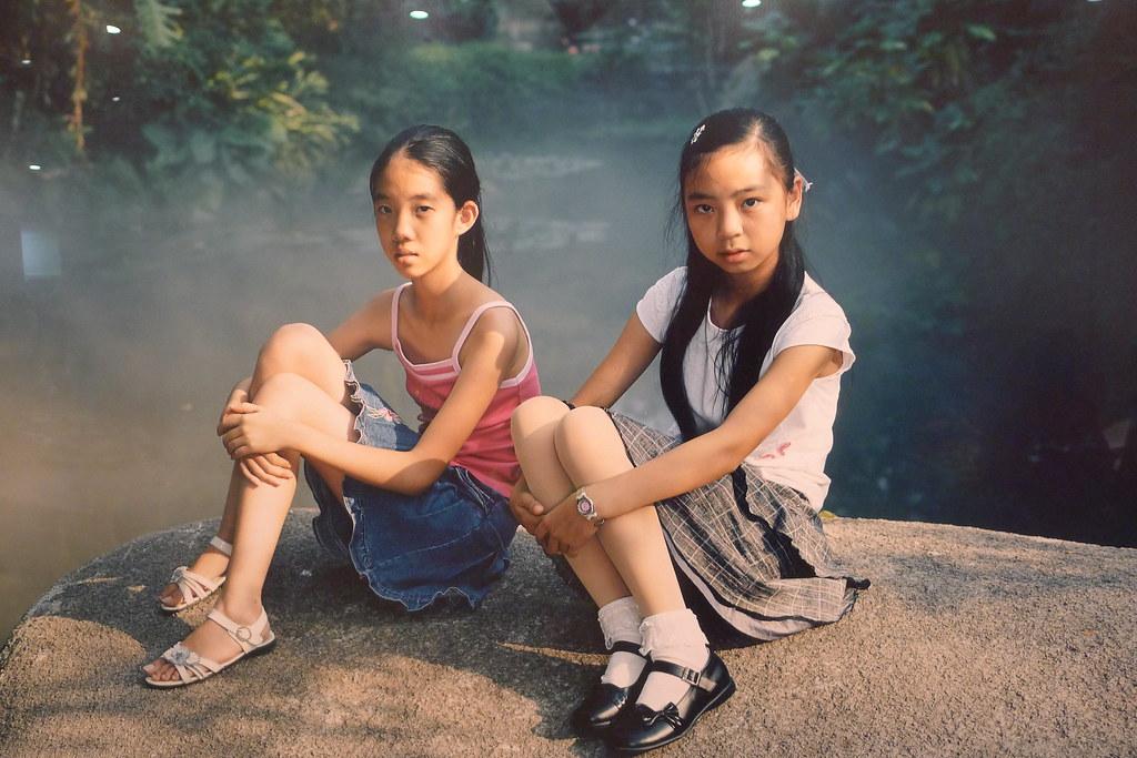 Xiamen girls