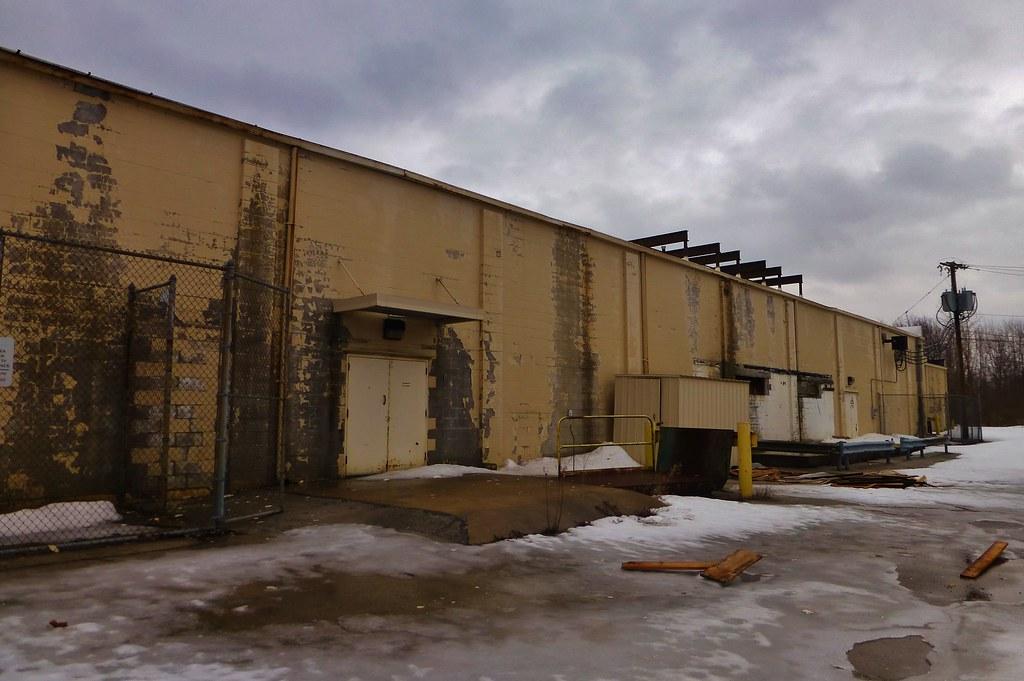 Northwood Building Ohio State