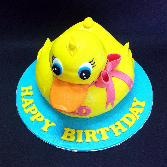 Goo Gl Cake Message