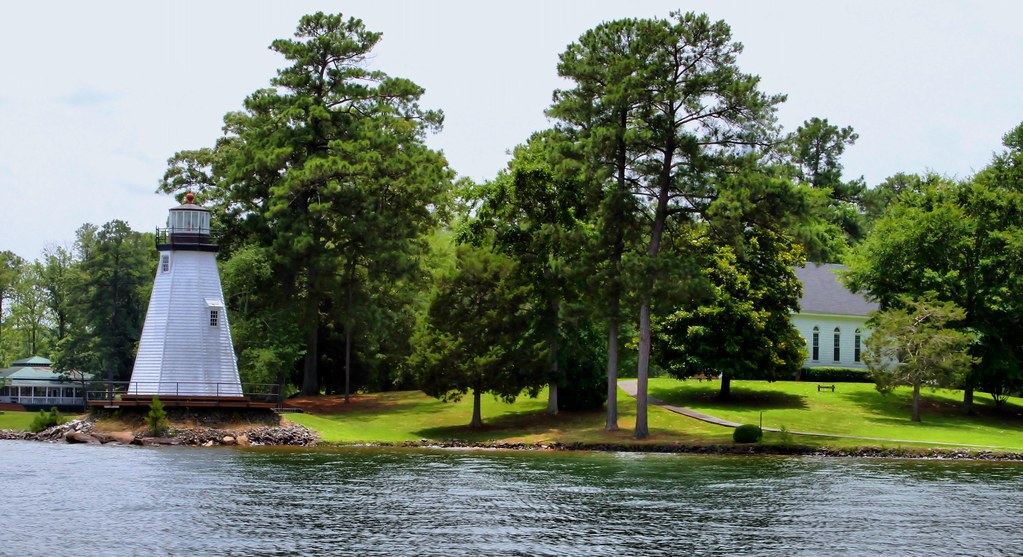 Children's Harbor | Lake Martin in Alabama | Kendrick ...