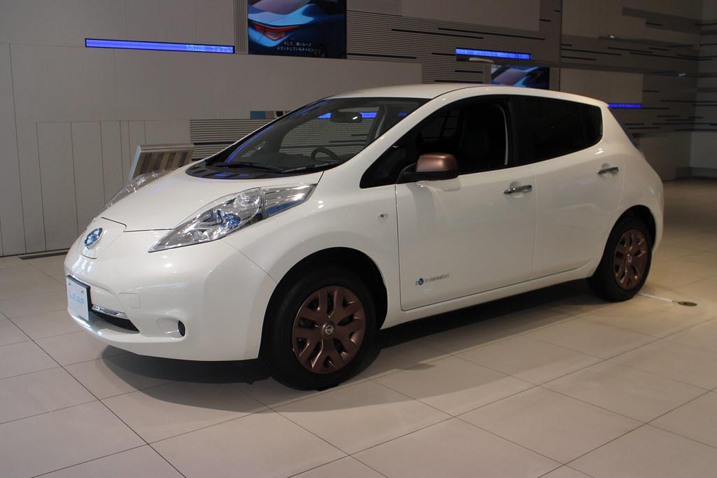 80 nissan motor co ltd for Nissan motor co ltd