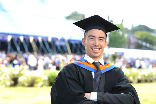 Graduation 2014 - Friday 25 July