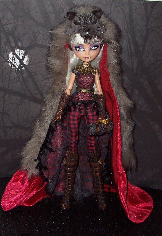 Cerise Wolf 1 | Cerise is my favorite SDCC exclusive yet ...