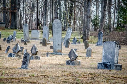 Canaan Methodist Church and Cemetery-018