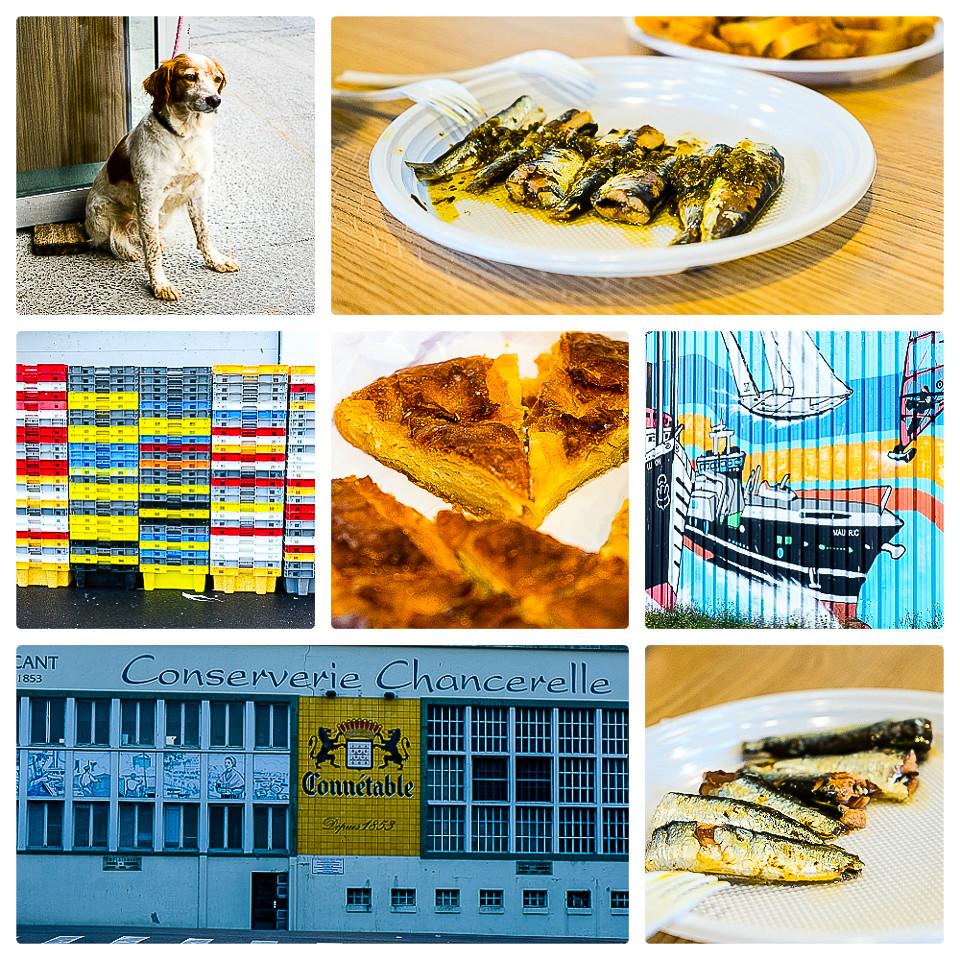 Douarnenez Guide via lunchforone
