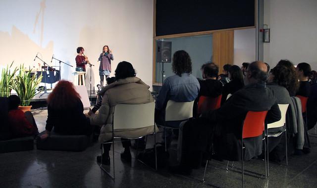 TESLA FESTIVAL DE EXPERIMENTACIÓN SONORA Y VISUAL 2016 - MUSEO DE LEÓN - EN ESTADO DE MAGIA - 21.02.16