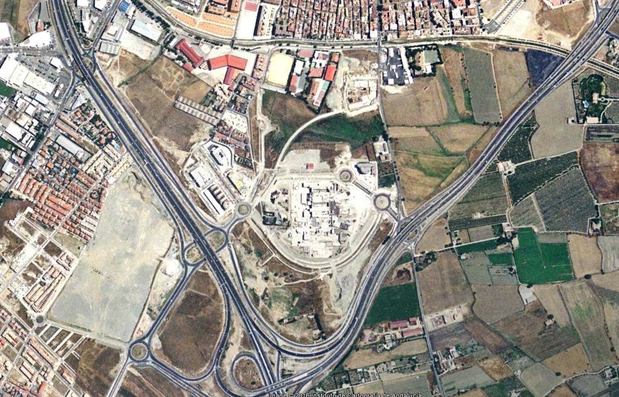 granada, retiro tardista, antes, urbanismo, planeamiento, urbano, desastre, urbanístico, construcción