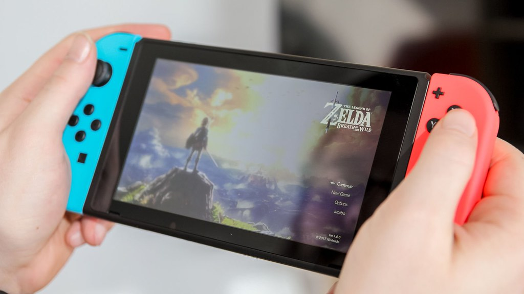 Nintendo Switch Early Impressions