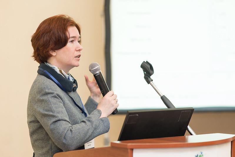 Наталья Орлова, Главный экономист, Альфа-Банк