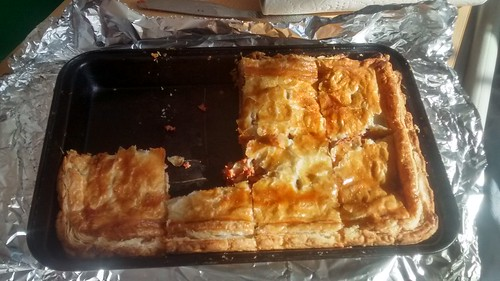 corned beef pie Apr 17