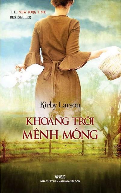 Khoảng Trời Mênh Mông - Kirby Larson