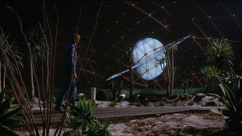 Silent Running - screenshot 2