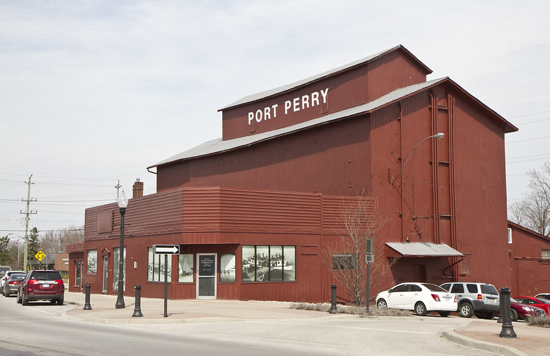 port perry