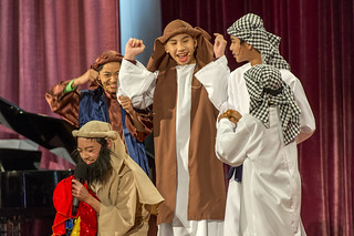2017-03-04 40週年校慶音樂劇