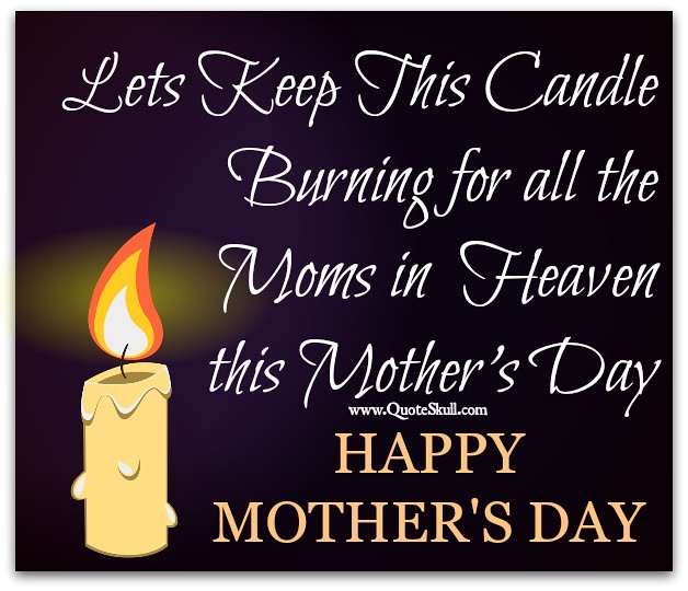 Mothers Day Quotes For Mother In Heaven Here We Sharing Wi Flickr