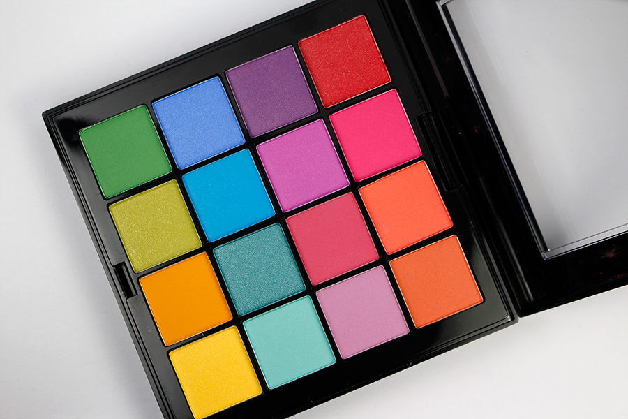 nyx_brights_palette