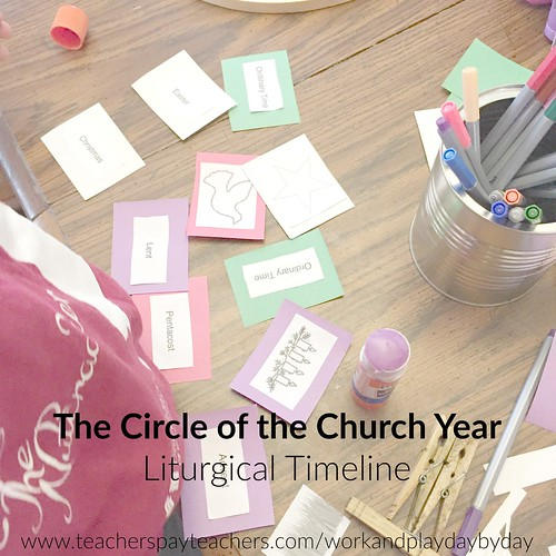 Circle of the Church Year