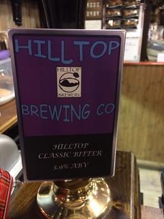Hilltop, Classic Bitter, England