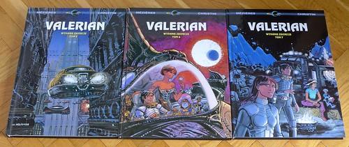 Valerian Wydanie Zbiorcze 04